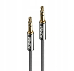 Lindy Cromo Line 3,5mm Audio Cable