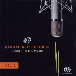 The Stockfisch - Closer To The Music Vol.2