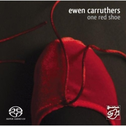 Ewen Carruthers - One Red Shoe