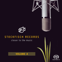 The Stockfisch - Closer To The Music Vol.4
