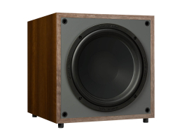 Monitor Audio Monitor MRW-10 Walnut - Raty 0% - Specjalne rabaty - Instal Audio Konin