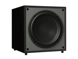 Monitor Audio Monitor MRW-10 Black - Raty 0% - Specjalne rabaty - Instal Audio Konin