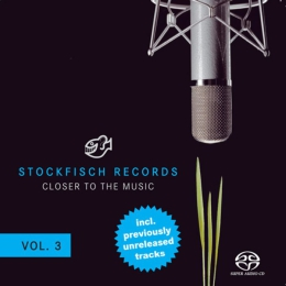 The Stockfisch - Closer To The Music Vol.3