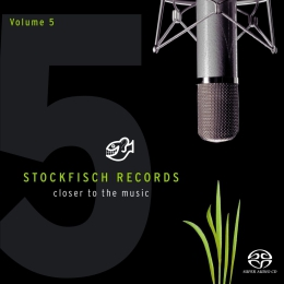 The Stockfisch - Closer To The Music Vol.5