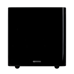 Monitor Audio Radius 380 High Gloss Black - Raty 0% - Specjalne rabaty - Instal Audio Konin