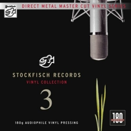 The Stockfisch - Vinyl Collection Vol.3
