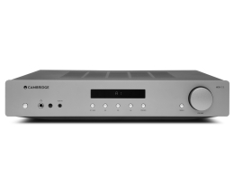 Cambridge Audio AXA35. Instal Audio Konin