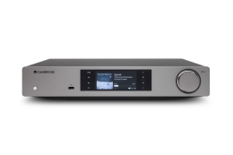 Cambridge Audio CXN (V2) Lunar Grey