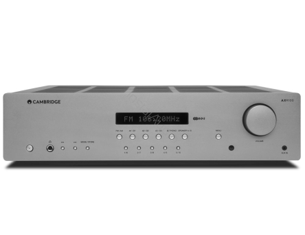 Cambridge Audio AXR100 - Raty 0% - Specjalne rabaty - Instal Audio Konin