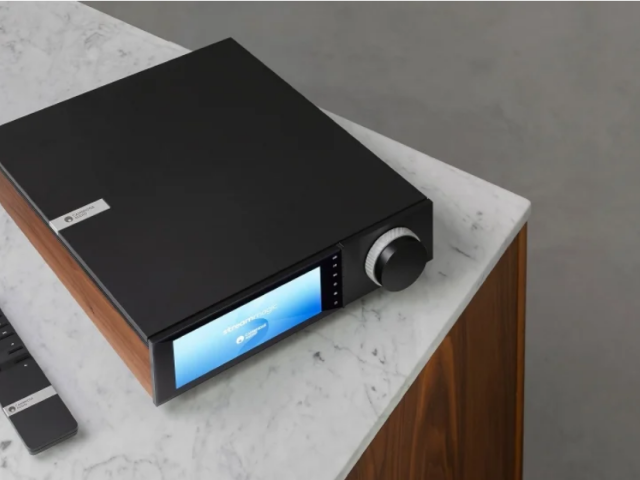 Cambridge Audio zaprezentował nową linie produktów All-In-One - The Evolution of Hi-Fi